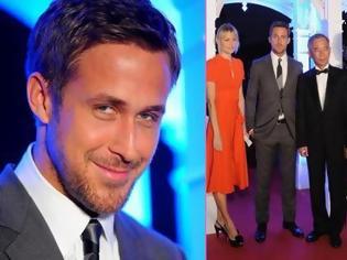 Φωτογραφία για Το φιλανθρωπικό πρόσωπο του Ryan Gosling