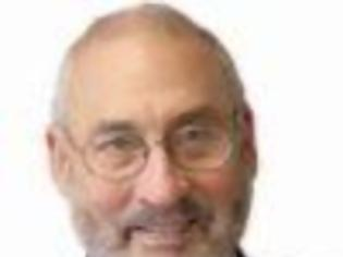 Φωτογραφία για Stiglitz: Η πολιτική της λιτότητας από μόνη της δεν πρόκειται να φέρει αποτελέσματα