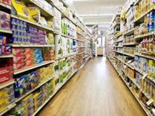 Φωτογραφία για Αντιστέκονται στην κρίση οι εταιρείες τροφίμων