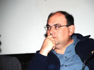 Φωτογραφία για Ποιος είναι ο ρόλος του Δημήτρη Καζάκη;