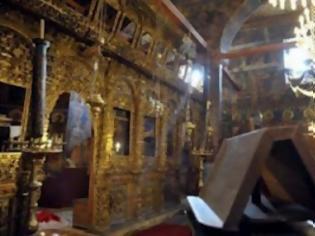 Φωτογραφία για Λήστεψαν ιδιωτικό ιερό ναό στη Μύκονο