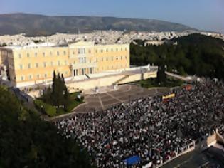 Φωτογραφία για Ήρθε η ώρα να βγάλουμε την Ελλάδα μπροστά