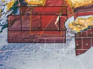 Φωτογραφία για Νέα «εισβολή» της Τουρκίας στη Μεσόγειο