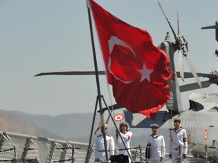Φωτογραφία για Κάλπες γεμάτες ανησυχία για τις τουρκικές προθέσεις.Τι ανησυχεί τους επιτελείς