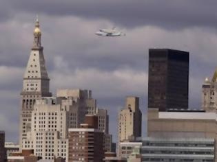 Φωτογραφία για Η Νέα Υόρκη από ψηλά μέσα από 25 εναέριες φωτογραφίες
