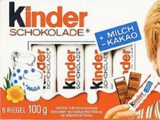 Φωτογραφία για ΑΠΙΣΤΕΥΤΟ: Δείτε πως είναι σήμερα το παιδι της Kinder!!!