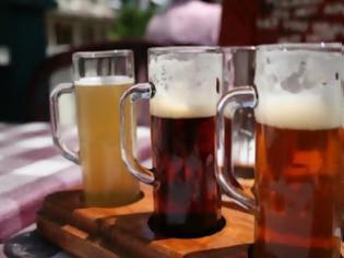 Φωτογραφία για Οι ευεργετικές ιδιότητες της μπίρας