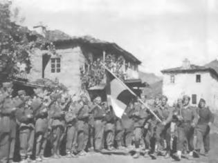 Φωτογραφία για Τα αρνητικά σημεία της επικράτησης του ΕΑΜ στην Ελληνική ύπαιθρο κατά την διάρκεια της Κατοχής