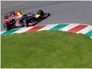 Φωτογραφία για Formula 1: Ταχύτερος ο Φέτελ το πρωί