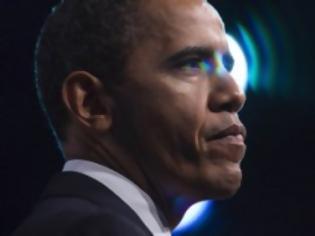 Φωτογραφία για Μπαράκ Ομπάμα : «Ο θάνατος του μπιν Λάντεν ήταν η πιο σημαντική μέρα της προεδρίας μου»