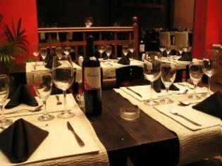 Φωτογραφία για Ένα ελληνικό εστιατόριο στα 100 καλύτερα του κόσμου!