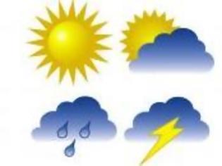 Φωτογραφία για Βροχές το επόμενο διήμερο στη Μακεδονία