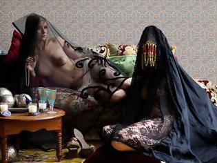 Φωτογραφία για Αραβικό γυμνό, κόντρα στην απαγόρευση