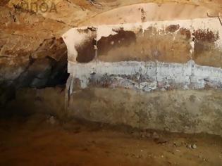 Φωτογραφία για Μπήκαν άλλοι στον τάφο! Συναγερμός από στοιχεία που δείχνουν ότι ο τάφος της Αμφίπολης μπορεί έχει συληθεί από τυμβωρύχους [photos]
