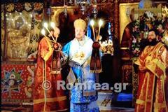 5196 - Φωτογραφίες από την πανήγυρη της Ιεράς Μονής Ιβήρων