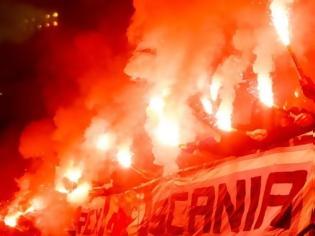 Φωτογραφία για ΠΕΡΙΜΕΝΟΥΝ... ΤΙΜΩΡΙΑ ΑΠΟ ΤΗΝ UEFA ΣΤΗ ΜΑΛΜΕ