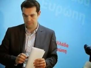 Φωτογραφία για Goodbye, Mr. Tsipras