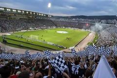 Πρόστιμο από UEFA σε ΠΑΟΚ