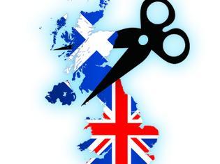 Φωτογραφία για Γιατί οι Εβραίοι αντιτίθενται στην Ανεξαρτησία της Σκωτίας ...