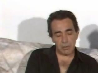Φωτογραφία για Πέθανε ο ηθοποιός Δημήτρης Ιωακειμίδης