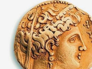 Φωτογραφία για Εμείς σκάβουμε και οι Γερμανοί πουλάνε νομίσματα από την Αμφίπολη σε δημοπρασία [photos]