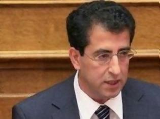 Φωτογραφία για Δ. Καρύδης: «Unfair» του πρωθυπουργού η αναφορά σε «Δημοκρατική Παράταξη»