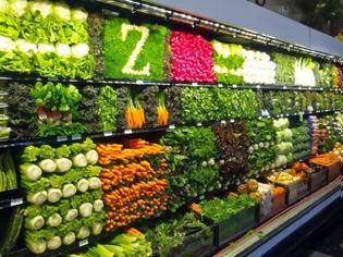Φωτογραφία για Φθινόπωρο: Οι θερμίδες των φρούτων και λαχανικών
