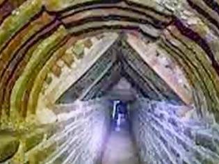 Φωτογραφία για AΠΙΣΤΕΥΤΟΣ θησαυρός: H μεγαλύτερη ανακάλυψή στην υφήλιο βρίσκεται στην υπόγεια Αθήνα και το κρύβουν! [video]