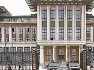 Φωτογραφία για Το νέο προεδρικό μέγαρο του Τούρκου προέδρου προκαλεί θύελλα αντιδράσεων! [photos]