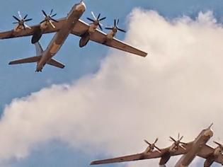 Φωτογραφία για Ρώσικα βομβαρδιστικά πάνω από την Σούδα!