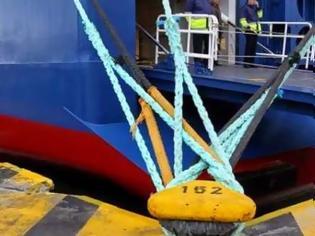 Φωτογραφία για ΣΗΜΕΡΑ: Απεργούν οι εργαζόμενοι στα λιμάνια...