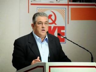Φωτογραφία για «Το ΚΚΕ δεν θα ψηφίσει κανέναν για Πρόεδρο της Δημοκρατίας»