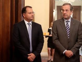 Φωτογραφία για ΣΑΛΟΣ στη Βουλή από την περιβόητη δήλωση Θα γίνω Κασιδιάρης! Ξηλώνει από την κυβέρνηση τον Στύλιο ο Πρωθυπουργός