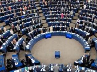 Φωτογραφία για ο Φ: Αποκαλύπτουμε τα προσχέδια ψηφισμάτων Ευρωβουλής για ΑΟΖ