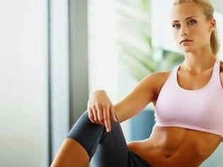 Φωτογραφία για ΑΥΤΟ είναι τo 10λεπτο πρόγραμμα γυμναστικής που θα σου αλλάξει το σώμα και μάλιστα χωρίς να πας γυμναστήριο [video]