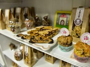 Φωτογραφία για Αρτοποιείο για… σκύλους