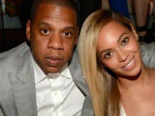 Φωτογραφία για Δημόσιος καυγάς για Beyonce - Jay Z