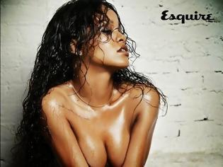 Φωτογραφία για Κάθε μέρα κι ένα (γυμνό) εξώφυλλο η Rihanna