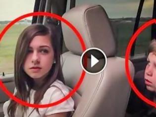 Φωτογραφία για ΜΕΤΑ ΑΠΟ ΑΥΤΟ το βίντεο δεν πρόκειται ποτέ να ξαναστείλετε μήνυμα την ώρα της οδήγησης [video]