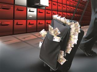Φωτογραφία για Πάτρα: Όργιο φοροδιαφυγής από μεγαλοδικηγόρους - Δεν δήλωσαν εκατομμύρια ευρώ