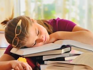 Φωτογραφία για Τα πέντε σημάδια πως δεν θα τη βγάλεις τη φοιτητική χρονιά!