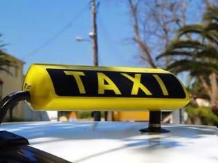 Φωτογραφία για Ενώπιον της Δικαιοσύνης οκτώ οδηγοί ταξί της Αιτωλ/νίας-συνελήφθησαν σε Ελευσίνα και Ασπρόπυργο