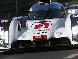 Φωτογραφία για Όχι προς το παρόντης Audi της F1