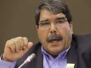 Φωτογραφία για Κούρδος ηγέτης: Αποτελεσματική η συνδρομή των πεσμεργκά στην Κομπάνι