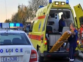 Φωτογραφία για Nέα ΤΡΑΓΩΔΙΑ με φορτηγό: Παρέσυρε και σκότωσε... βοσκό!