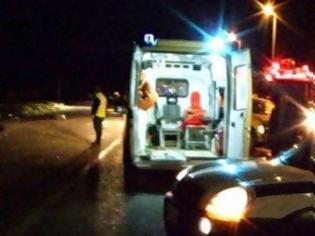 Φωτογραφία για Απίστευτη τραγωδία στη Θήβα - Τρεις νεκροί σε τροχαίο