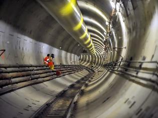 Φωτογραφία για Νέες απολύσεις στο Μετρό Θεσσαλονίκης