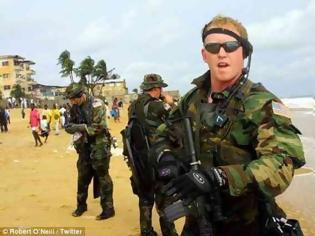 Φωτογραφία για Οι Τζιχαντιστές απειλούν να δολοφονήσουν τον άνθρωπο που σκότωσε τον Μπιν Λάντεν