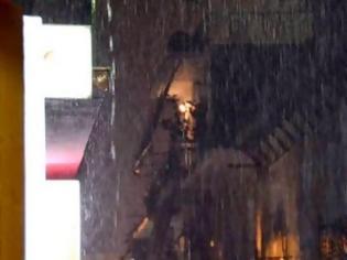 Φωτογραφία για Καταιγίδα πλήττει το Ναύπλιο αυτή την ώρα!