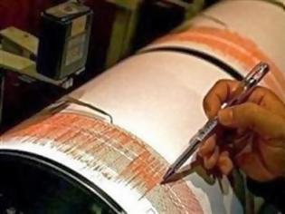 Φωτογραφία για Πάτρα: Ισχυρή σεισμική δόνηση 4,9 Ρίχτερ - Κοντά στο Αίγιο το επίκεντρο